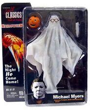 Halloween NECA Michael Myers Figure Plus 8X10 Signed Photo-PSA/DNA Authenticated