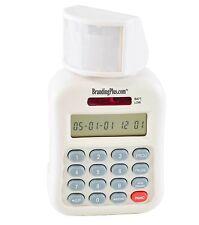 Auto Dialling PIR Motion Sensor Intruder Alarm Panic Button Programmable