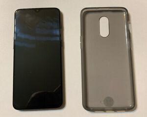 Unlocked T-Mobile One Plus 6T - 128GB - Mirror Black (Unlocked) (8GB RAM)