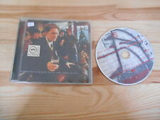 CD Jazz Django Bates - Winter Truce (10 Song) POLYDOR / JMT