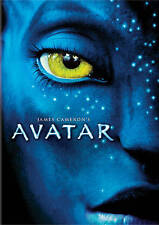 Avatar (DVD, 2010), James Cameron Classic, MUST SEE