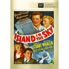 ISLAND IN THE SKY USED - VERY GOOD DVD