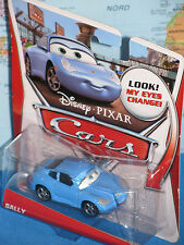 DISNEY PIXAR CARS SALLY LOOK MY EYES CHANGE! **BRAND NEW & RARE**