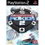 World Championship Poker 2 (Sony PlayStation 2)