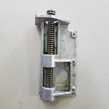 Essilor Edger 900/90 screwjack body with rack 4N80S17