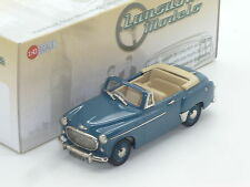 New 1:43 Lansdowne Models LDM111 1954 Hillman Minx Cabrio Handbuilt Brooklin