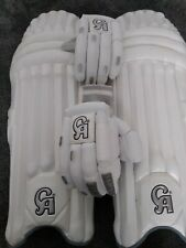 Ca Dragon Pads And Gloves