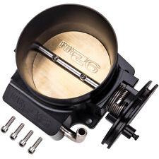 92mm Throttle Body Aluminum Fit GM LS LS1 LS2 LS3 LS6 Engines new