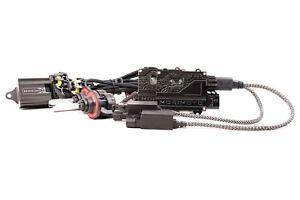 Morimoto HID Kit Bi-Xenon H4 9003 H13 9008 9007 9004 Low + High Beam