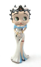 Wade Betty Boop C&S Limited Edition Figurine - Premier Snow Queen *BOXED*