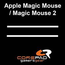 Corepad Skatez Apple Magic 2 Souris Pieds Patins Téflon Remplacement Hyperglides