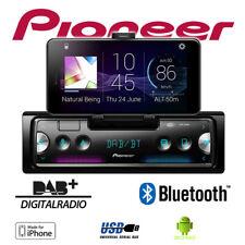 Pioneer SPH-20DAB | APP Radio DAB+ | Bluetooth Spotify Android iPhone Autoradio