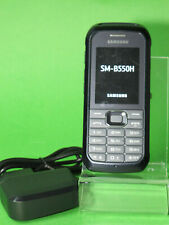 Samsung Galaxy Xcover 550 OutdoorHandy silber Handy