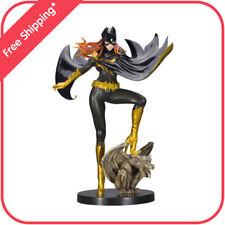 Kotobukiya Marvel Comics Batgirl Black Costume Bishoujo Statue Figure
