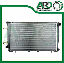 Heavy Duty Radiator for SUBARU LIBERTY 2.0L T 2.5L 94-98 Outback 96-98+Free Cap