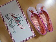 Adelheid Schuhe Ballerina Gr. 40, neu