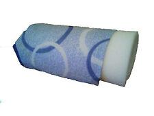 """Copertura in cotone e Schiuma pad adatto a tutte le presse a vapore con 26 """"x 10"""" Board"""