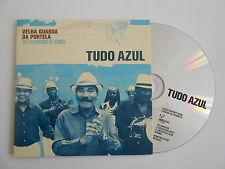 VELHA GUARDA DA PORTELA : THE GUARDIANS OF SAMBA [ CD ALBUM PROMO PORT GRATUIT ]