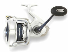 Shimano Saragosa 6000sw Spinning Fishing Reel BRAND 10 YR