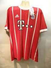 Herren-Fußball-Trikots von FC Bayern München