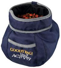 TRIXIE Goody Bag Snack-Tasche 11 x 16 cm Futterbeutel Belohnungstasche Leckerlie