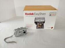 New Kodak EasyShare Printer Dock & Camera CX7430