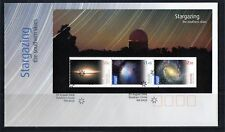 "2009 FDC Australia. Stargazing in the Southern Skies. M.S. FDI ""SOUTHERN CROSS"""