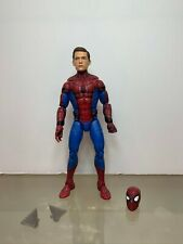 Marvel Legends Spiderman (Homecoming Iron Man 2 pack) complete, loose figure