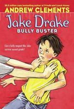 Jake Drake, Bully Buster (Paperback or Softback)