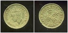 HONG KONG 5 cents five 1949  ( 2 )