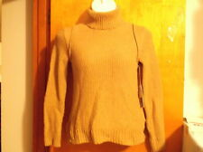 BRAND NEW  LADY'S JENNIFER LOPEZ  COTTON BLEND SWEATER...MEDIUM   # 7