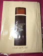 Avon Anew Alternative Intense Age Treatment Day SPF 25 .04 fl oz Samples (2)