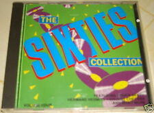 THE SIXTIES COLLECTION- COMPILATION (CD) VOL 4