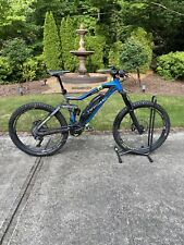 2019 Haibike Nduro Xduro 9.0. Used But Great Condition. Size L. Retail Is 7000!
