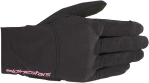 Alpinestars Reef Women's Gloves Black/Pink L