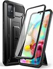 Galaxy A71 4G Case Supcase UBPro Rugged Holster Kickstand Screen Protector Cover