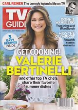 TV Guide July 20-Aug 2 2020 Double Issue Magazine New