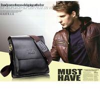 bolsa de hombre bandolera piel bolsa POLO VIDENG fashion nueva bolsa mensajero