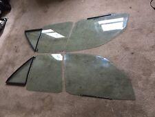 Fiat Tipo 5 Door Glass Set