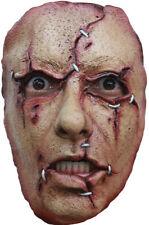 Morris Costumes Serial Killer 27 Latex Face. TB25527