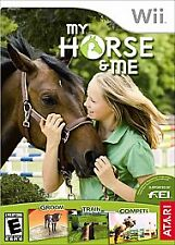 My Horse and Me - Nintendo Wii