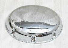 Defect -Honda 97-03 Shadow ACE VT750 Chrome Right Intake Air Cleaner Cover #SCE3