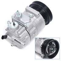 Air Conditioning Compressor For Audi A3 Volkswagen Beetle Golf Jetta Passat US