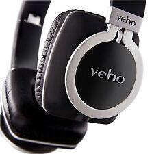 Auricolari e cuffie per esterno all'orecchio (ear-cup) Home Audio & Hi-Fi con riduzione del rumore
