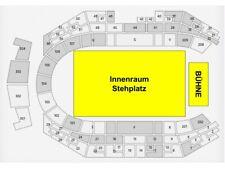 Tickets Deichkind Stuttgart 28.02.20 Innenraum Stehplätze Konzertkarten Karten