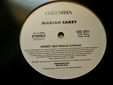 "#Mariah Carey #Vinyl Honey 12"" single Limited Edition Remixed 1997 Promo #music"