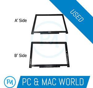 ### Dell D620 Plastic Frame LCD Bezel CN-0HD269-38561 ###