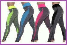 Atmungsaktive Damen-Fitnessmode aus Baumwolle für L