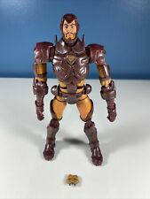 Toybiz Marvel Legends Extremis Iron Man Figure