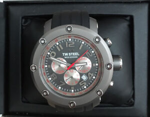 Limited Edition TW steel Watch Mick Doohan Watch Moto GP